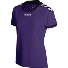 Maillot de volley hummel pour femmes Stay Authentic chez club-shop.fr
