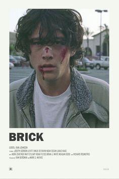 Brick by Director Rian Johnson