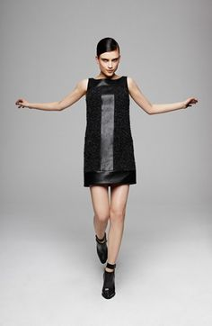 Bailey 44 Shift Dress & Accessories   Nordstrom