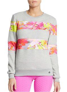Trina Turk Recreation | Orchid Sweatshirt | SAKS OFF 5TH