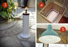 Roundup: 10 Extremely Easy IKEA Hacks » Curbly | DIY Design Community