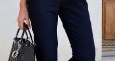 Du liebst Accessoires? Pants, Fashion Design, Dressing Up, Love, Trouser Pants, Women's Pants, Women Pants, Trousers