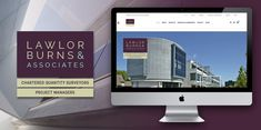 Lawlor Burns & Associates | Our Projects | Márla Communications | Waterford