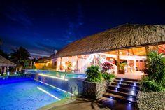 Ocean Studio Fiji, Fiji Wedding Photographer, Outrigger Fiji Beach Resort.