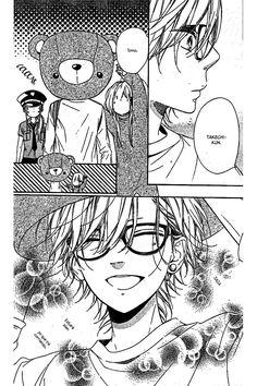 Nagareboshi Lens Vol.6 Ch.24 página 17 - Leer Manga en Español gratis en NineManga.com