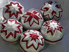 Vianoce - vianočné ozdoby 62 - 8cm - 4584450_