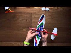 Giochi volanti per bambini