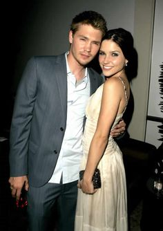 Chad Michael Murray and Sophia Bush Shortest Marriages In Celebrity History