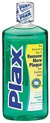 How To Remove Plaque from Teeth - Plax prebrushing mouthwash that your dentist doesn't want you to know about.