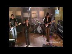 BALADAS ROCK ESPAÑOL 2012-01-17.mp4 - YouTube