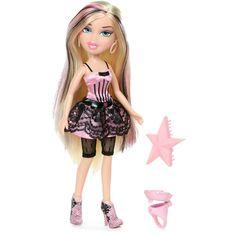 Bratz Seasonal Heartbreakerz Cloe Doll