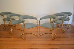 chairs 6 mid century modern furniture art from galaxie modern