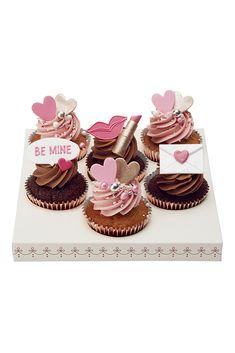 Peggy Porschen - Sugar Crush cupcakes
