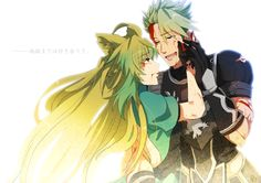 Image about cute in Fate/Apocrypha by Yuki mizu :3