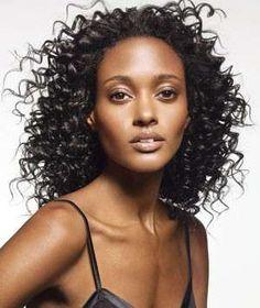 Curly hair Capelli ricci definiti