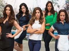 Devious Maids' get third time renewal
