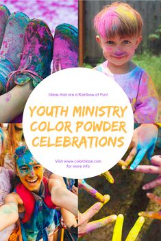 Color War – Youth Group Game With Color Powder - youth game Camping Party Activities, Youth Group Activities, Youth Games, Activities For Girls, Youth Groups, Abc Games, Therapy Activities, Small Groups, Word Games For Kids