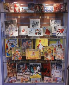 Sinterklaas 'expositie' 2013