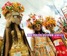 Big's Speciality Review: #필리핀 페스티발 현황 (Phillippines Festivals,)- 3월 축제 정리(F...