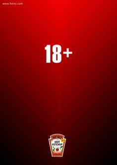 Heinz Hot ketchup / by silvia peressini, via Behance Ketchup, 18th, Behance, Neon Signs, Letters, Ads, Spicy, Campaign, Communication