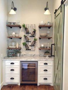DIY Indoor Herb Garden Using Mason Jars • Grillo Designs