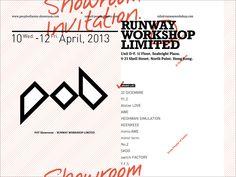 #peopleoftastes #pot #showroom #invitation #hongkong #rumwayworkshop #fashion #32DICEMBRE #91,2 #AtelierLOVE #AWE #HEOHWANSIMULATION #KEENKEEE #mimicAWE #minorterm  #No.2 #SKOG #switchFACTORY #Y.F.S #koreanbrand