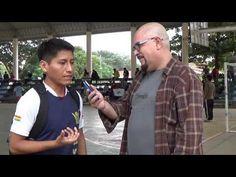 Entrevista Campeonato Relámpago 2015 - 5