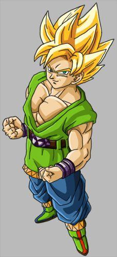Goku (Dragon Ball AF)