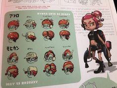 Fandom, Game Concept Art, Character Sheet, Types Of Art, Bond, Nintendo, Pride, Images, Gaming