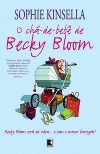O Chá-de-bebê de Becky Bloom