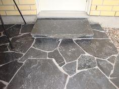 Liuskekiveys Tile Floor, Flooring, Contemporary, Rugs, Home Decor, Farmhouse Rugs, Decoration Home, Room Decor, Tile Flooring