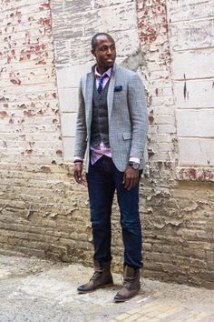 d06f0ee7c49 LET S HEAR IT FOR THE BOYS  Perfect Pairings. The latest college fashion  style from campuses around ...