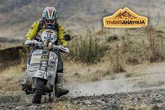 """TRANSANATOLIA 2013 Team """"VESPE AI FARAONI"""""""