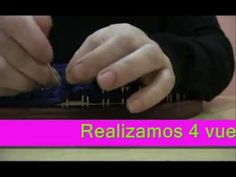 ▶ tutorial cesto trapillo - YouTube