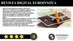REVISTA DIGITAL EUROINNOVA - Blog de Formación de Euroinnova:    REVISTA DIGITAL EUROINNOVA. Si quieres hallar los más interesantes master para REVISTA DIGITAL EUROINNOVA solo tienes que visitar en la página oficial de Euroinnova y accederás de todos los master baremable para oposiciones.    Más info gratis: https://www.euroinnova.edu.es/Blog/11-2-22/REVISTA-DIGITAL-EUROINNOVA.    Euroinnova Formación te ofrece la más actual formación en REVISTA DIGITAL EUROINNOVA. No lo dejes más y…