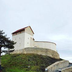 #Feldioara / Marienburg. #Transilvania #Siebenbürgen #Transylvania #Romania #Rumaenien