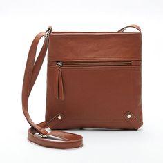 Tendance Sac 2017/ 2018 : Crossbody Bags women bag messenger bags leather handbags women famous brands bol