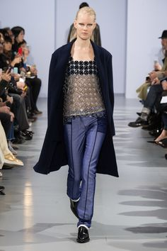 The Best of Paris Fashion Week Fall 2015 - Paco Rabanne Fall 2015-Wmag