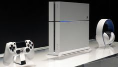 Here's a closer look at the white PS4, so plan on getting this in the destiny bundle.