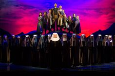 Win a Family Pass to The Sound Of Music
