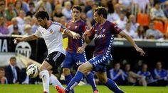 La Liga Review: Valencia go clear of Sevilla, crisis-stricken Elche safe. Read more @ http://www.allymon.com