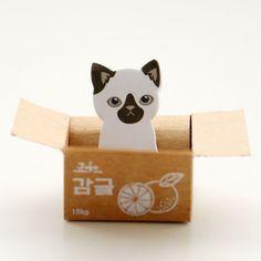 3D мультфильм каваи бумаги скрапбукинга кошка наклейки на бумагу мило корейский канцелярские заметки дневник школьные разместить его блокнот канцтовары канцелярия стикеры для школы концелярия бумага kawaii творчества купить на AliExpress