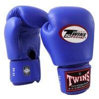 Muay Thai  Boxing Glove Twins Blue Gold, Navy Blue, Print Box, Boxing Gloves, Muay Thai, Cowhide Leather, Hunter Boots, Martial, Rubber Rain Boots