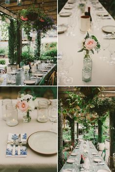 Lara Hotz Photography - could there be a more perfect set up?! @ The Grounds