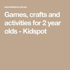 Our kids activities range from indoor fun like arts & crafts, science experiments and brain teasers to outdoor games like hide & seek. Car Activities, Activities For 2 Year Olds, Outdoor Activities For Kids, Crafts For Kids, 6 Year Old, Brain Teasers, Our Kids, Science Experiments, Cool Websites
