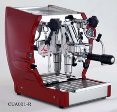 Pavoni Coffee Machine