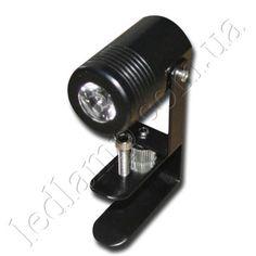 Светильник точечный SL07 (1W, белый)