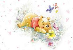 *POOH ~ ♥ Winnie Pooh & Friends ♥