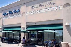 Blue Sky Cafe in Lakewood Colorado - Image by: blueskycafe.biz