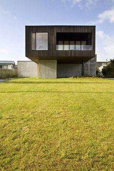 0824 Casa Nihinihi / Dorrington Architects & Associates